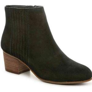 New Crown Vintage I Ryder Boots